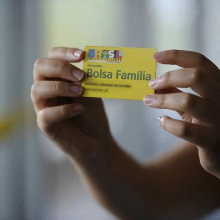 Bolsa Família - all about the government program