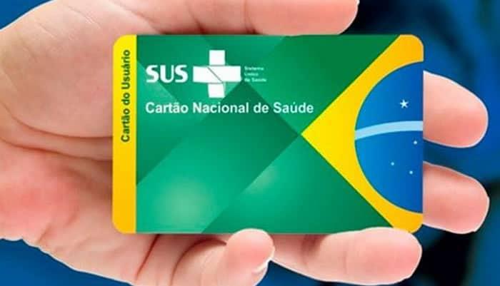 SUS Card