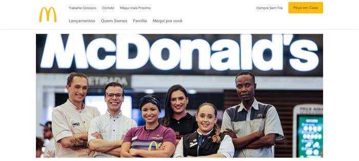 Dicas para quem quer Trabalhar no McDonald's