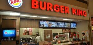 Trabalhar no Burger King – dicas para tentar uma vaga